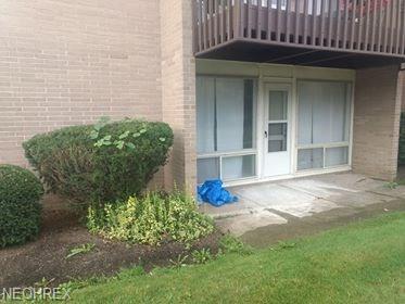 10436 N Church Dr #201, Parma Heights, OH 44130 (MLS #4029301) :: The Crockett Team, Howard Hanna