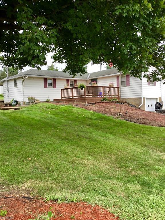 119 Old National Rd, Old Washington, OH 43768 (MLS #4029402) :: RE/MAX Valley Real Estate