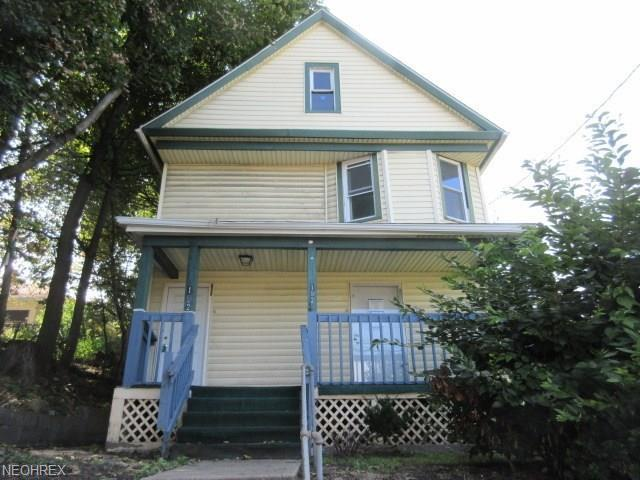 192 S Arlington St, Akron, OH 44306 (MLS #4029573) :: RE/MAX Edge Realty