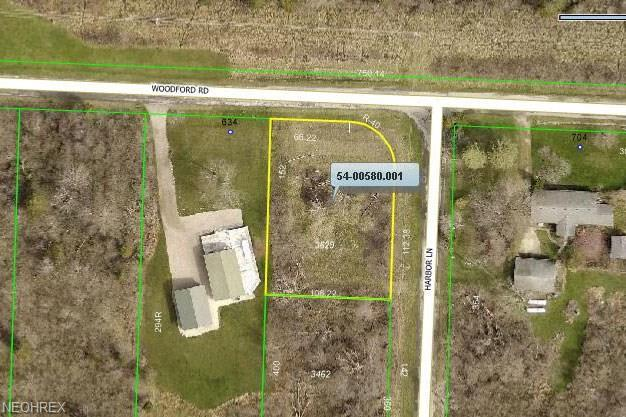 Lot 638 Woodford, Kelleys Island, OH 43438 (MLS #4030091) :: RE/MAX Valley Real Estate