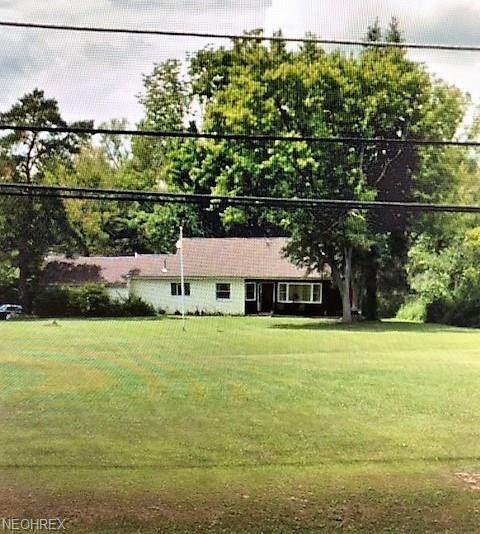 490 N Broad St, Canfield, OH 44406 (MLS #4030498) :: Keller Williams Chervenic Realty