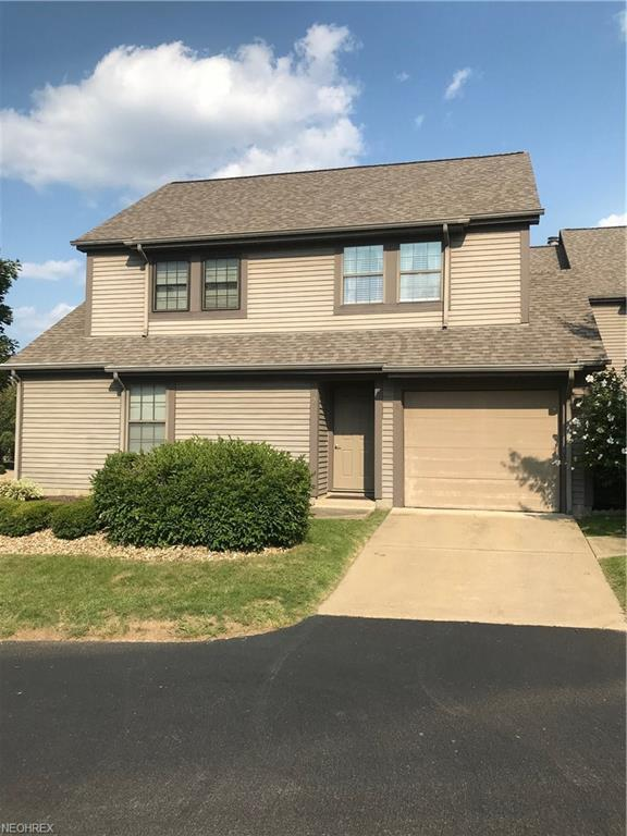 4072 St Andrews Ct #2, Canfield, OH 44406 (MLS #4030979) :: Keller Williams Chervenic Realty