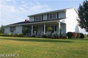 1181 Lantern Dr, East Liverpool, OH 43920 (MLS #4031752) :: RE/MAX Edge Realty