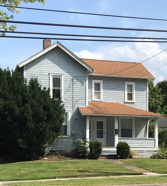 358 North High St, Cortland, OH 44410 (MLS #4033413) :: RE/MAX Edge Realty