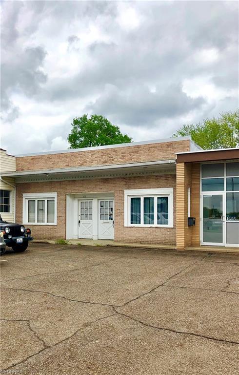 85 E Ohio Ave, Rittman, OH 44270 (MLS #4033782) :: The Crockett Team, Howard Hanna