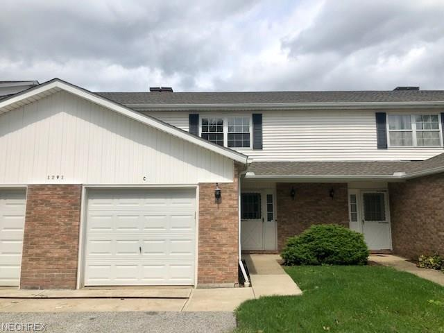 1791 Rolling Hills Dr C, Twinsburg, OH 44087 (MLS #4033916) :: RE/MAX Edge Realty