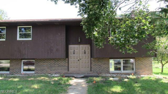 1018 2nd Ave, New Cumberland, WV 26047 (MLS #4034941) :: Keller Williams Chervenic Realty