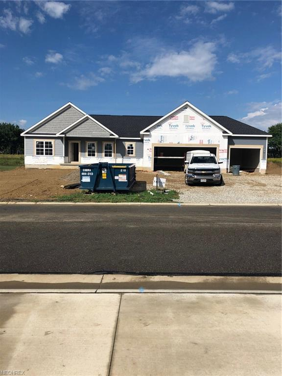 2631 Carlton St NW, North Canton, OH 44720 (MLS #4035048) :: RE/MAX Edge Realty
