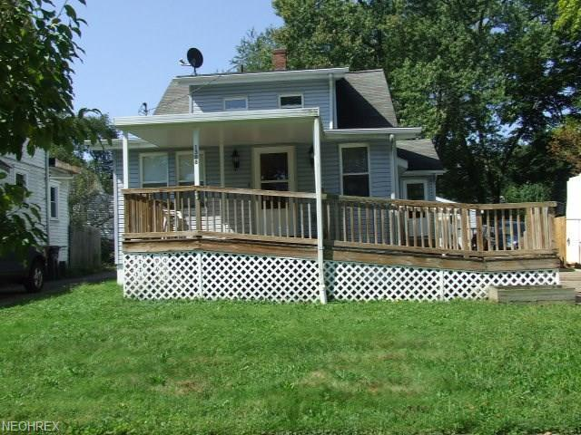 1308 Lexington Ave, Akron, OH 44310 (MLS #4036359) :: RE/MAX Edge Realty