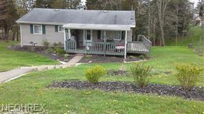 460 Old Turnpike Rd, Parkersburg, WV 26104 (MLS #4036577) :: RE/MAX Edge Realty