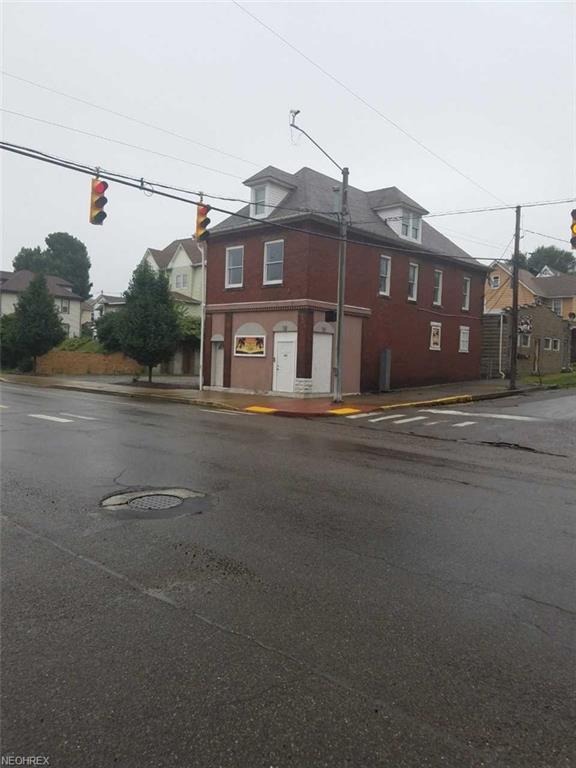502 Carolina Ave, Chester, WV 26034 (MLS #4036650) :: The Crockett Team, Howard Hanna