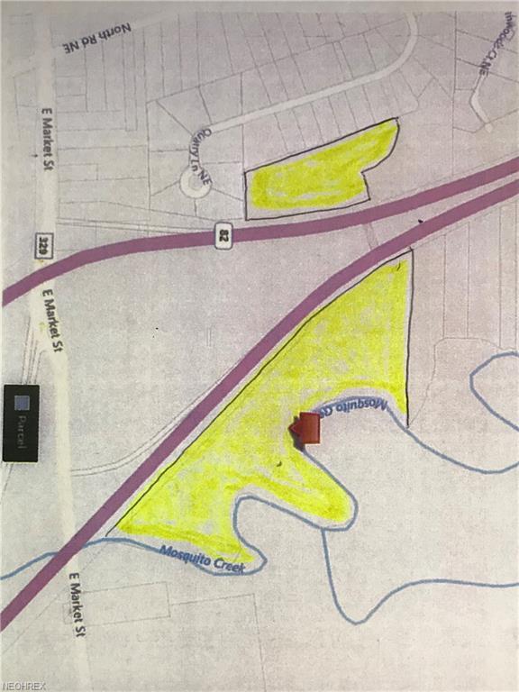 Quarry Ln, Warren, OH 44483 (MLS #4036947) :: RE/MAX Edge Realty