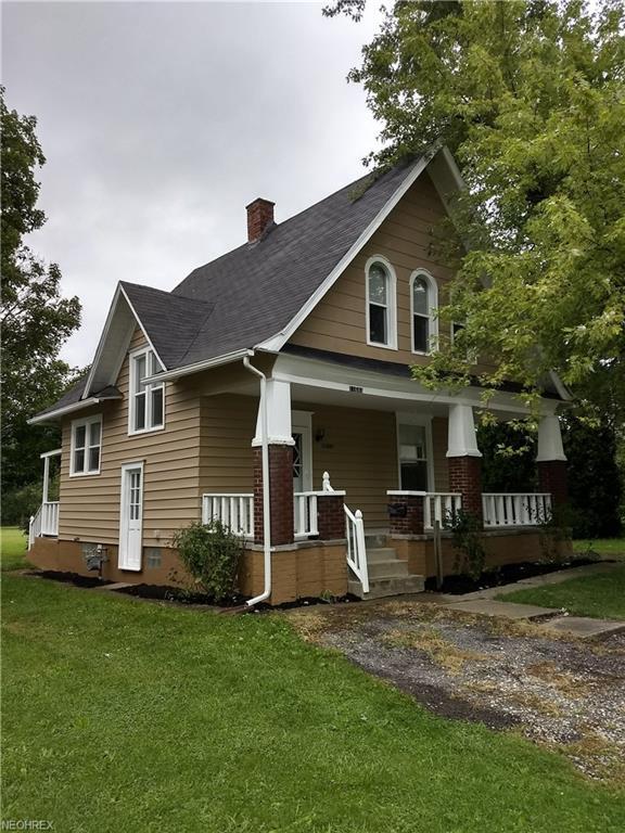 11641 Rockhill Ave NE, Alliance, OH 44601 (MLS #4037272) :: Keller Williams Chervenic Realty