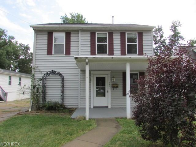 540 Taylor Ave, Cuyahoga Falls, OH 44221 (MLS #4037455) :: Tammy Grogan and Associates at Cutler Real Estate