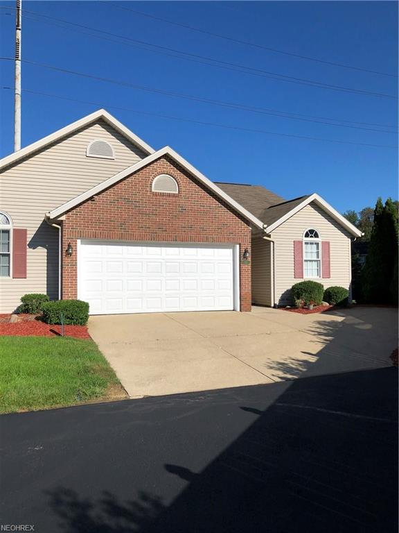 1311 Channonbrook St SW, Canton, OH 44710 (MLS #4037476) :: Tammy Grogan and Associates at Cutler Real Estate