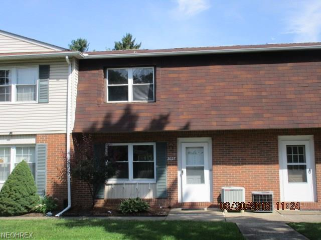 2027 50th St SE, Canton, OH 44709 (MLS #4037485) :: Tammy Grogan and Associates at Cutler Real Estate
