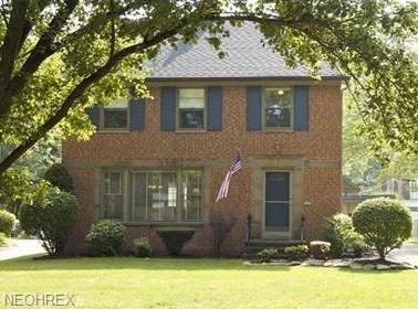 2311 Glendon Rd, University Heights, OH 44118 (MLS #4037955) :: The Crockett Team, Howard Hanna