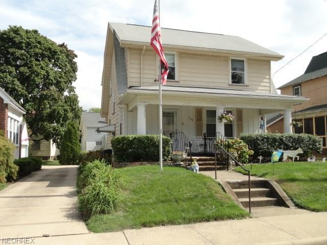 330 Donner Ave NW, North Canton, OH 44720 (MLS #4037985) :: Tammy Grogan and Associates at Cutler Real Estate