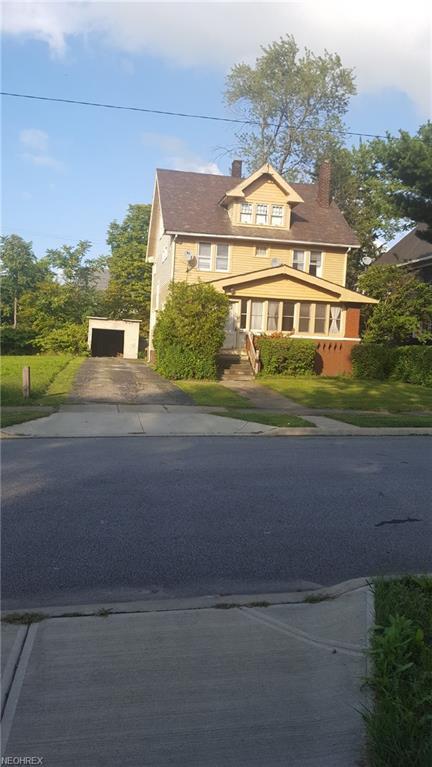 1879 Alvason Rd, East Cleveland, OH 44112 (MLS #4038030) :: The Crockett Team, Howard Hanna