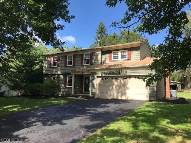 1575 Barlow Rd, Hudson, OH 44236 (MLS #4038144) :: Tammy Grogan and Associates at Cutler Real Estate