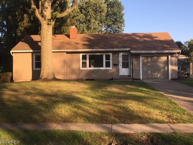2605 North Haven Blvd, Cuyahoga Falls, OH 44223 (MLS #4038710) :: RE/MAX Trends Realty