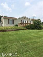 678 Genteel Ridge Rd, Wellsburg, WV 26070 (MLS #4039095) :: The Crockett Team, Howard Hanna