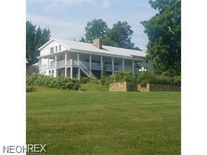 14165 Walhonding Rd, Senecaville, OH 43780 (MLS #4039139) :: Keller Williams Chervenic Realty
