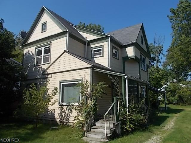 1264 Diagonal Rd, Akron, OH 44307 (MLS #4039579) :: The Crockett Team, Howard Hanna
