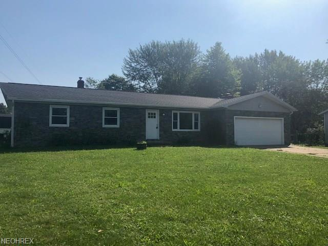 4505 Massillon Rd, North Canton, OH 44720 (MLS #4039621) :: RE/MAX Trends Realty