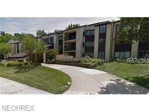 1006 Bunker Dr #103, Fairlawn, OH 44333 (MLS #4039754) :: Keller Williams Chervenic Realty