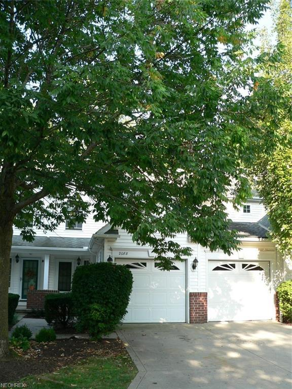 2088 W Reserve Circle, Avon, OH 44011 (MLS #4039803) :: RE/MAX Edge Realty