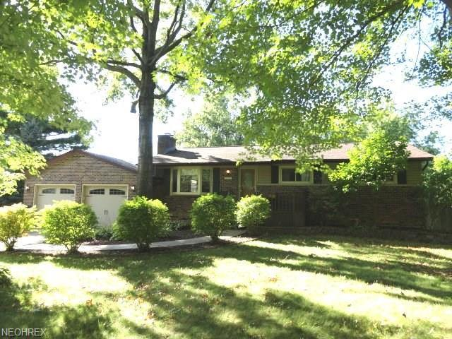 7539 Marelis Ave NE, Canton, OH 44721 (MLS #4039841) :: RE/MAX Trends Realty