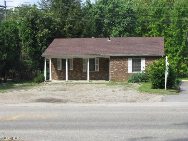 65015 Old Twenty One Rd, Cambridge, OH 43725 (MLS #4040062) :: Keller Williams Chervenic Realty