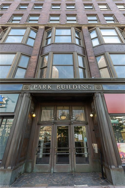 140 Public Sq #302, Cleveland, OH 44114 (MLS #4040351) :: RE/MAX Edge Realty