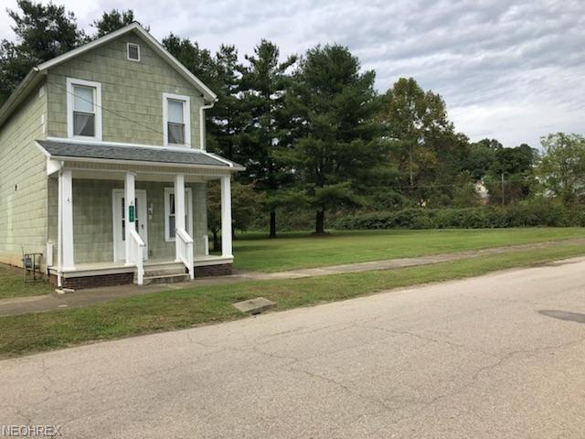 119 Washington St, Corning, OH 43730 (MLS #4041048) :: RE/MAX Edge Realty