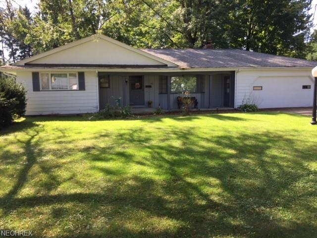 62 Duncan Dr, Poland, OH 44514 (MLS #4041279) :: RE/MAX Trends Realty