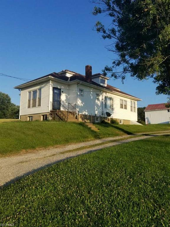 2130 Greenhouse Rd, Zanesville, OH 43701 (MLS #4041484) :: RE/MAX Edge Realty