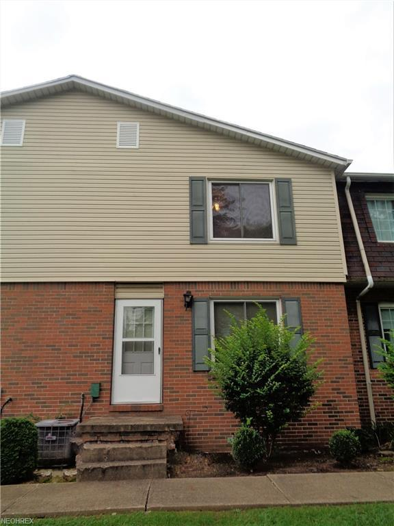 1698 S Main St, North Canton, OH 44709 (MLS #4041839) :: RE/MAX Edge Realty