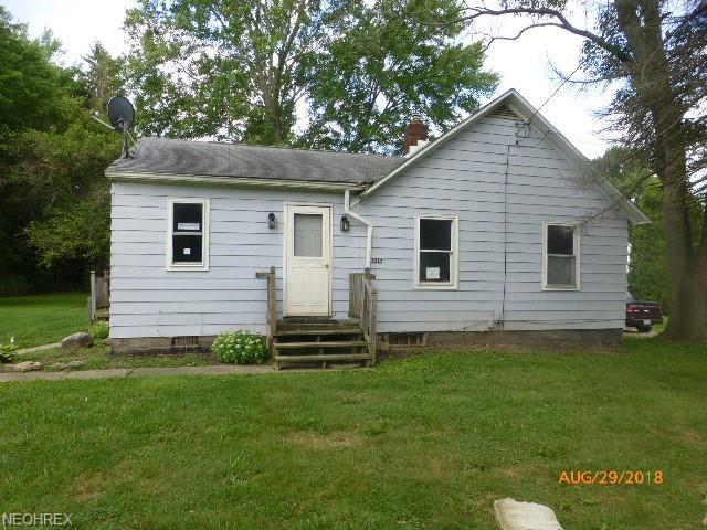 3919 Cook Rd, Rootstown, OH 44272 (MLS #4042541) :: RE/MAX Edge Realty