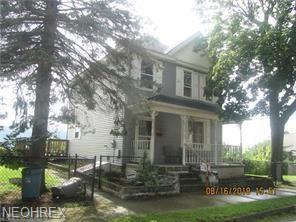 152 Thompson Ave, East Liverpool, OH 43920 (MLS #4043094) :: RE/MAX Edge Realty