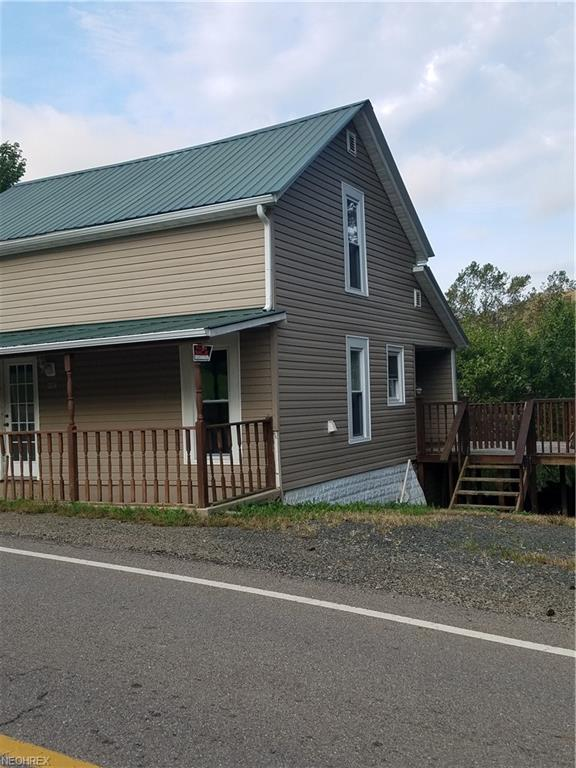 44901 Road Fork Rd, Caldwell, OH 43724 (MLS #4043227) :: RE/MAX Valley Real Estate