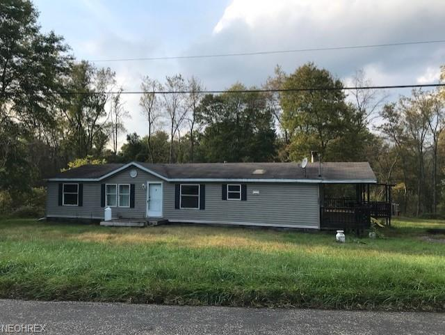 2904 Simpson Rd SE, Dennison, OH 44621 (MLS #4043296) :: RE/MAX Edge Realty