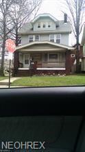 14517 Alder Ave, East Cleveland, OH 44112 (MLS #4043376) :: The Crockett Team, Howard Hanna