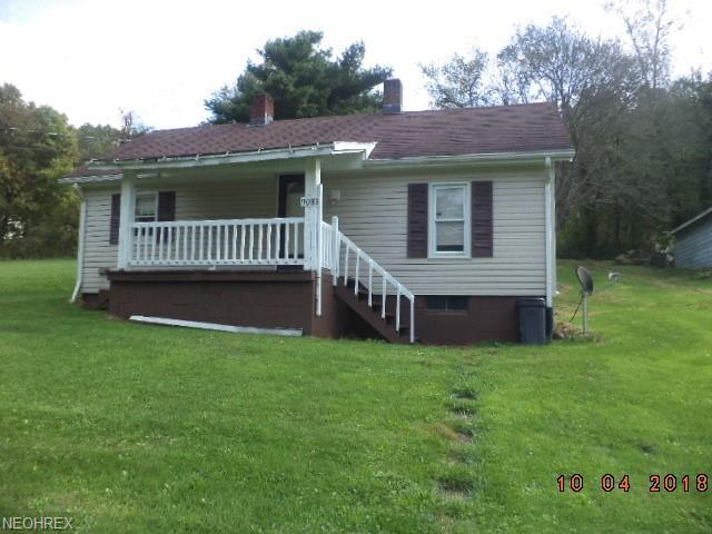 9083 Dutchtown Rd, Mineral City, OH 44656 (MLS #4043510) :: RE/MAX Edge Realty