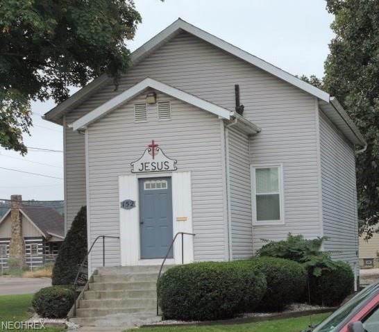 152 7th St SW, New Philadelphia, OH 44663 (MLS #4043700) :: RE/MAX Valley Real Estate