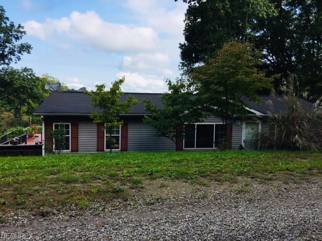 65871 Hopewell Rd, Cambridge, OH 43725 (MLS #4043811) :: PERNUS & DRENIK Team