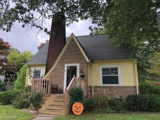 540 S 15th St, Sebring, OH 44672 (MLS #4044050) :: RE/MAX Edge Realty