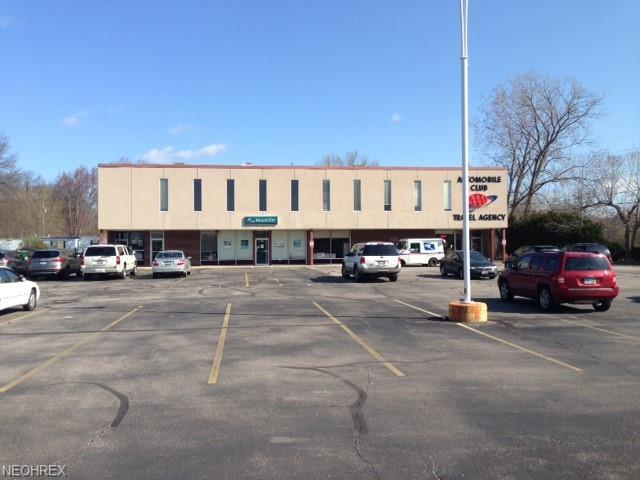 2633 State Route 59, Ravenna, OH 44266 (MLS #4044684) :: RE/MAX Edge Realty