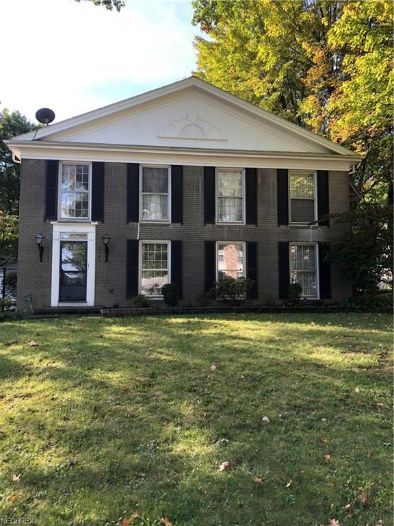 2540-42 Falmouth Rd, Akron, OH 44333 (MLS #4044785) :: RE/MAX Edge Realty