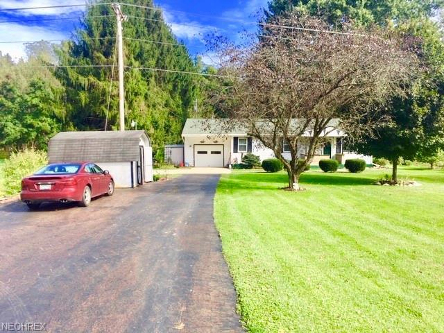 5139 Clear Creek Valley Rd, Wooster, OH 44691 (MLS #4044787) :: RE/MAX Edge Realty
